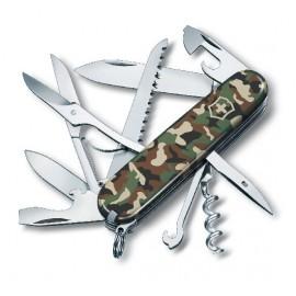 Couteau Huntsman Victorinox camouflé