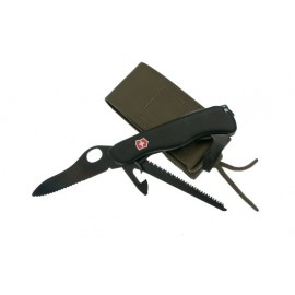Couteau Trailmaster Military Black Victorinox