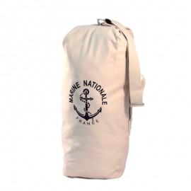 Sac paquetage Marine Nationale