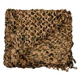 Filet de camouflage Camosystems Digital 6*3 m
