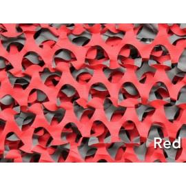 Filet de camouflage Camosystems Crazy (3*2,4 m)