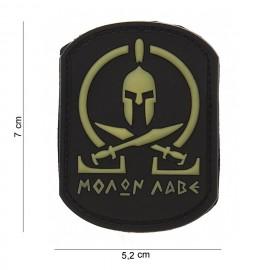 Patch 3D SWAT