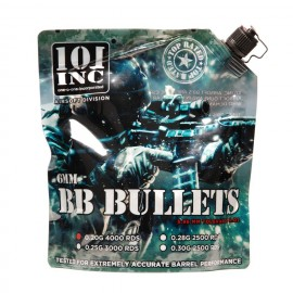 Billes Airsoft Extreme BBS 0,20 gr 6mm