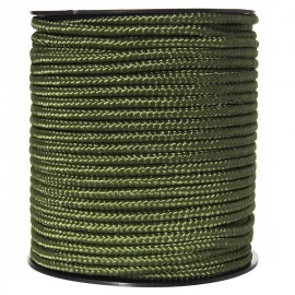 Corde utilitaire 5 mm au mètre