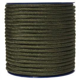 Corde utilitaire 7 mm au mètre