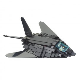 Avion d'attaque M38-B0108 - SLUBAN