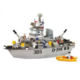 Destroyer M38-B0125 - SLUBAN