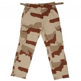 Pantalon ARES camouflé