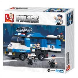 Unité mobile de Police M38-B0187 - SLUBAN