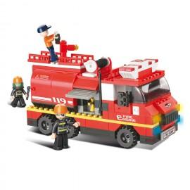 Fourgon d'incendie M38-B0220 - SLUBAN