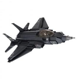 Avion de chasse Lightning II M38-B0510 - SLUBAN