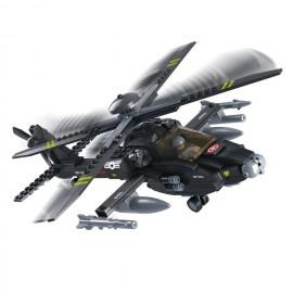 Hélicoptère Apache M38-B0511 - SLUBAN
