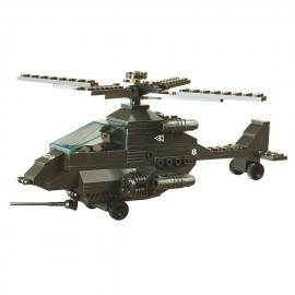 Hélicoptère d'attaque M38-B6200 - SLUBAN