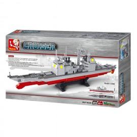 Cruiser M38-B0389 - SLUBAN