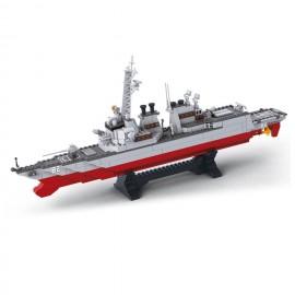 Destroyer M38-B0390 - SLUBAN