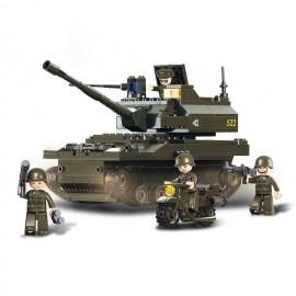 Tank M38-B6800 - SLUBAN
