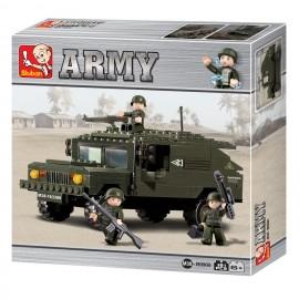 Hummer Army M38-B9900 - SLUBAN