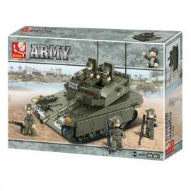 Tank M38-B0305 - SLUBAN
