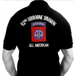 Polo 82nd Airborne Division (Paratrooper Inc)