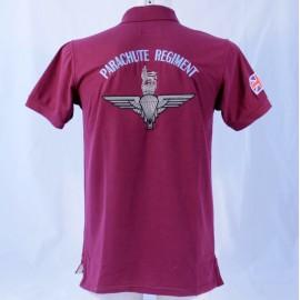Polo Parachutistes britanniques (Paratrooper Inc)