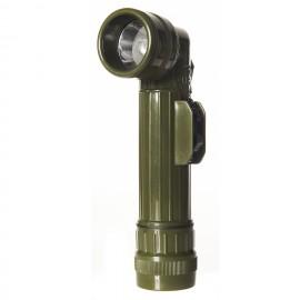 Lampe coudée (grand modèle)