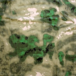 T-shirt tactique Warrior UBAS avec coudières