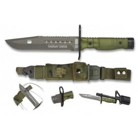 Couteau Tactique RUI 32068