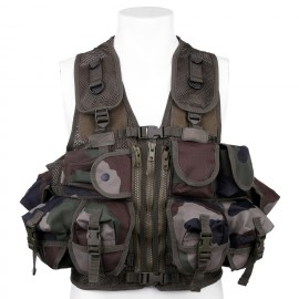 Gilet tactique Ranger LQ14164