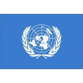 Drapeau ONU