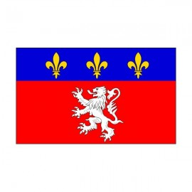 Drapeau Lyonnais