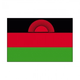 Drapeau USA Malawi