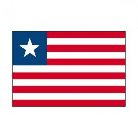 Drapeau USA Liberia