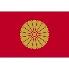Drapeau Japon Impérial