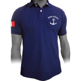 Polo Marine Nationale (Paratrooper Inc)