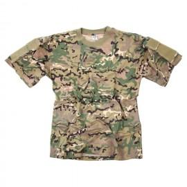 T-shirt Tactique 101 Inc