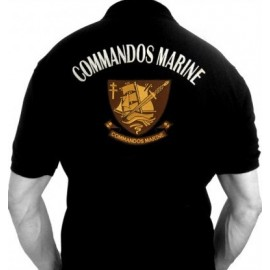 Polo Commandos de Marine (Paratrooper Inc)