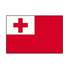 Drapeau Tonga