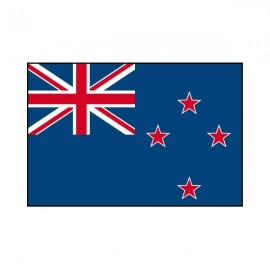 Drapeau Nouvelle-Zélande