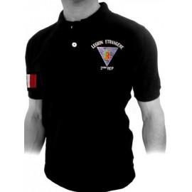 Polo 2ème REP (Paratrooper Inc)