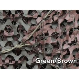 Filet de camouflage Camosystem Military 3*3 m