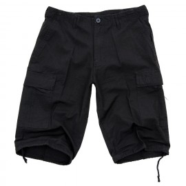 Short Forces Ripstop