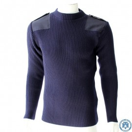 Pull Officier Marine Nationale