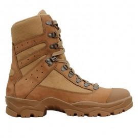chaussures de Combat Félin zone désertique