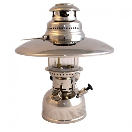 Lampe Petrole Pressorisee