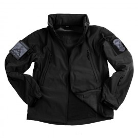 Veste Softshell Tactique 101 Inc