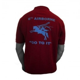 Polo 6th Airborne (Paratrooper Inc)