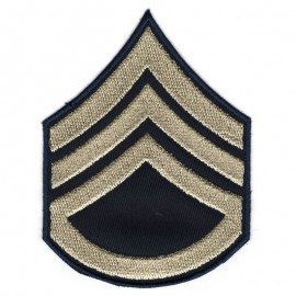 Galons de l'US Army (staff sergeant)