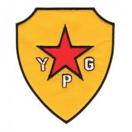Badge YPG
