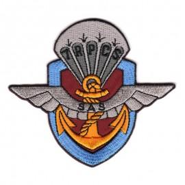 Badge 7ème RPCS