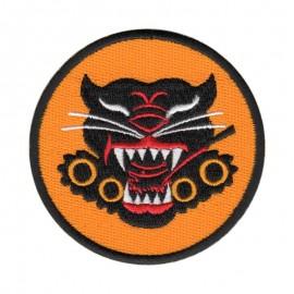 Badge Bataillon Destructeur de Char